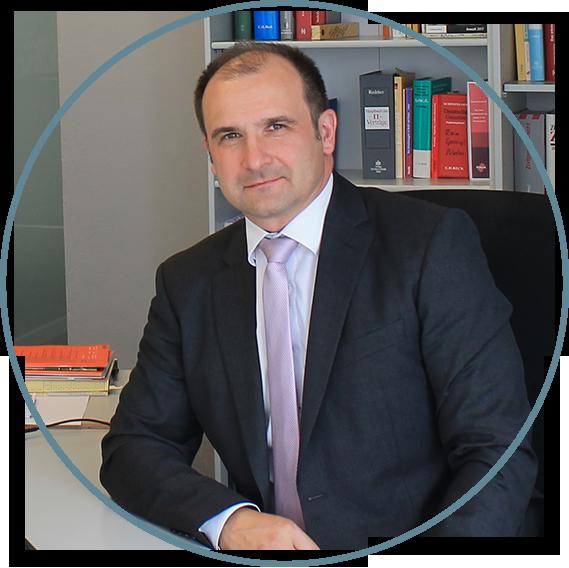 Michael Reim Rechtsanwalt und Notar
